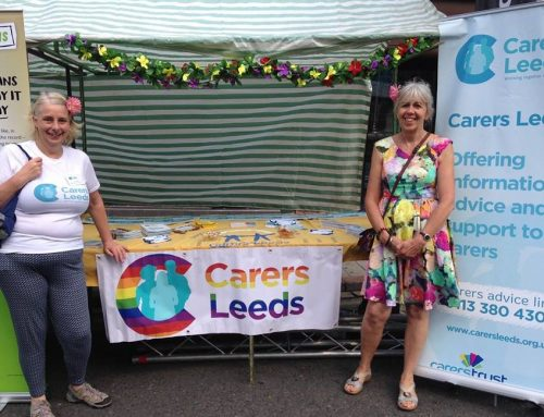 Leeds Pride 2016: Results of Impact Survey Published