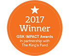 The GSK IMPACT Awards