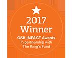 The GSK IMPACT Awards