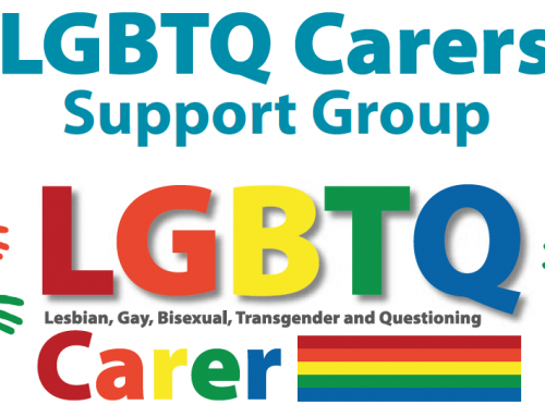New Support Group for LGBTQ Carers