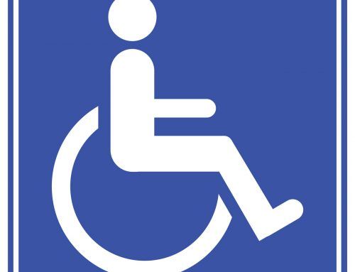 Blue Badge: Important Changes