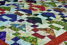 Time For Us Cafe - Quilt Making