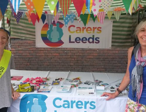 Leeds Pride 2017