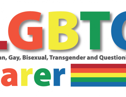 LGBTQ Carers Support Group