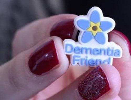 Carers Leeds and Dementia Friends