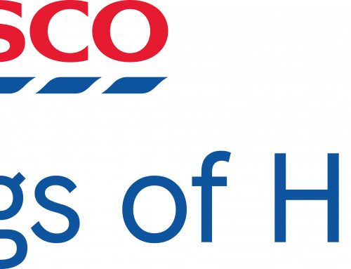 Carers Leeds calls out for votes to bag a share of the Tesco 'Bags of Help'