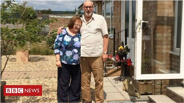 Most of us know someone with but who's supporting the one left behind? Take a look at this short powerful clip about dementia through the eyes of a carer: https://www.bbc.co.uk/news/av/uk-england-devon-44901731/i-ve-lost-my-man-to-dementia This is why we're here. This is why support matters. https://www.carersleeds.org.uk/our-support-service/carers-of-people-with-dementia/