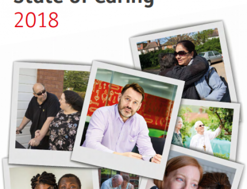 State of caring 2018: new report from Carers UK