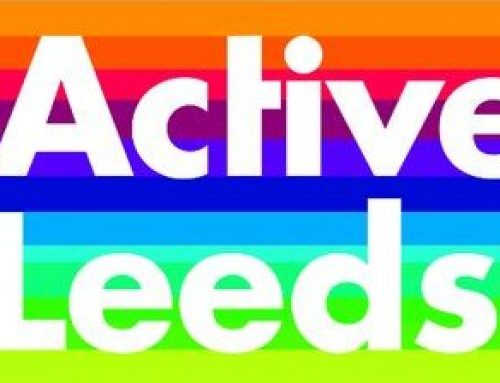 Building strength & balance with Active Leeds