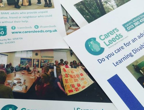 Do you know about all of our different carer support specialisms? Visit the link in our bio for more info