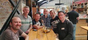 Brew York Beer Hall
