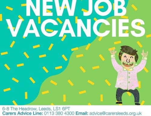 Are you a support worker looking for a new job in Leeds? You're in luck! We have 2 brilliant new opportunities. Check out our website for more details