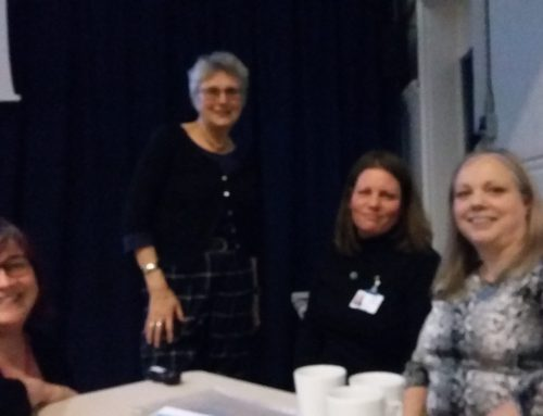 End of Life Doulas – helping people and families