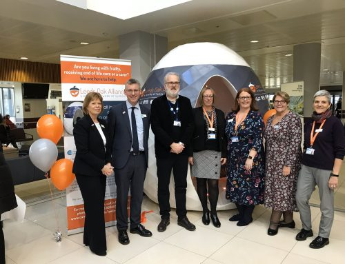 Innovative Hub at St James's University Hospital