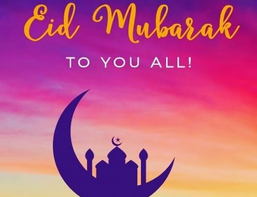 Eid Mubarak to all carers, volunteers and colleagues that are celebrating across Leeds. It will be different for all of us this year but stay safe and we'll all be together again soon