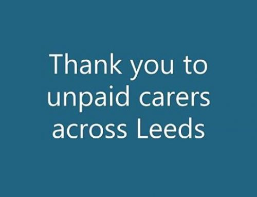 To everyone looking after a relative or friend with an illness, disability, dementia, mental health issues or a substance misuse problem – THANK YOU! We clap for you tonight