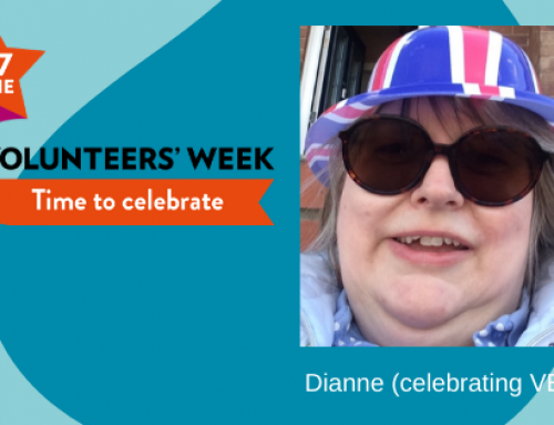 Introducing…. Dianne