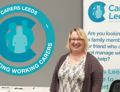 Service spotlight: Working carers