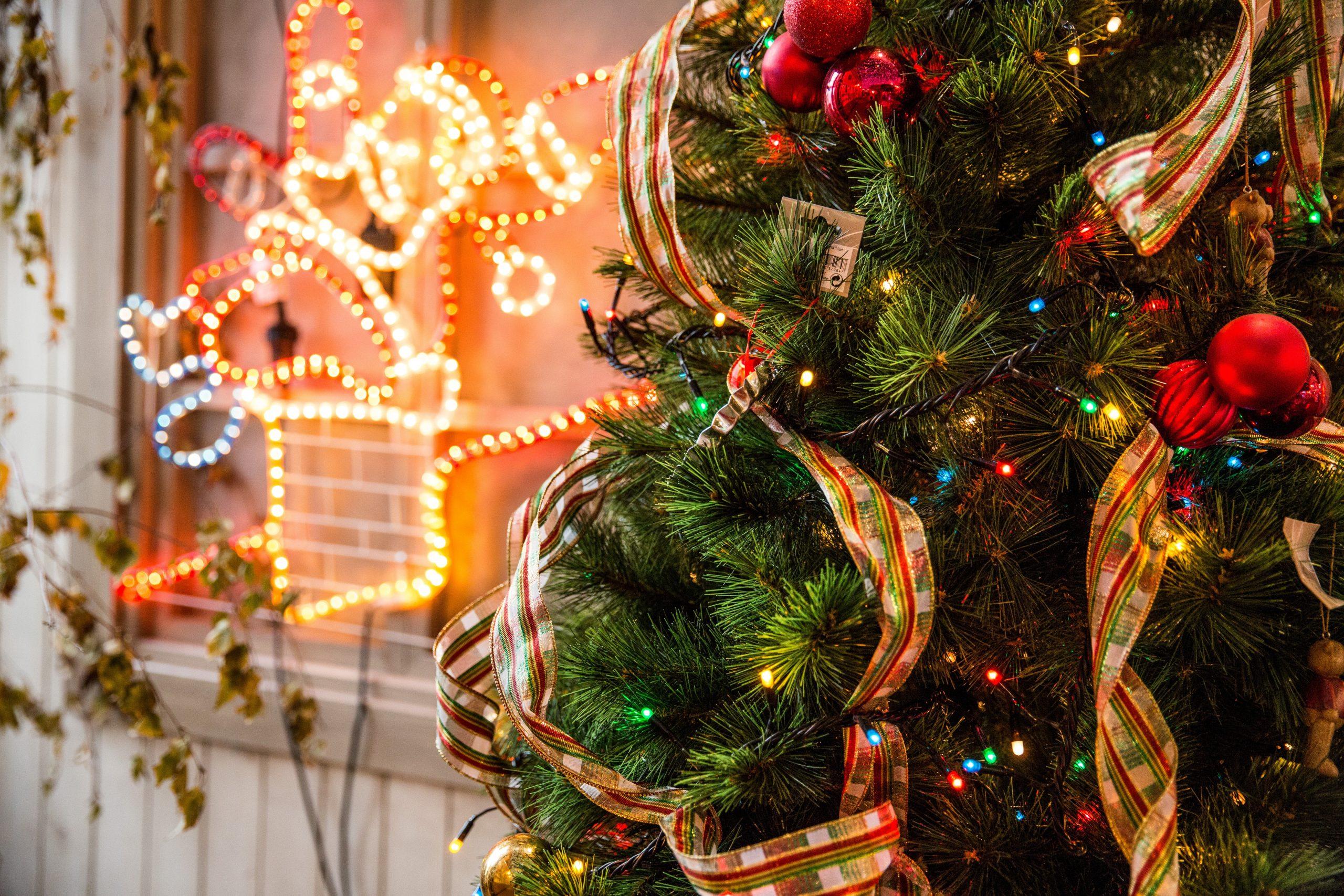 Christmas Carers Leeds