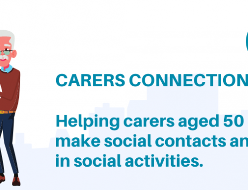 Service spotlight: Carers connections