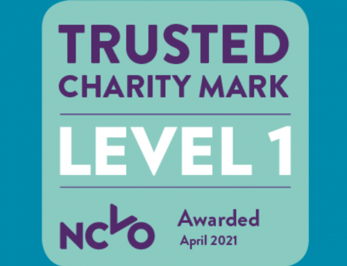 Carers Leeds awarded the Trusted Charity Mark