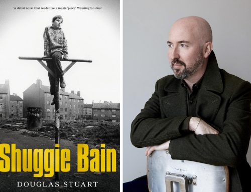 Concerned Others – Shuggie Bain – Book Review