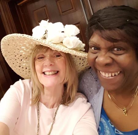 Carers Leeds Family of Volunteers