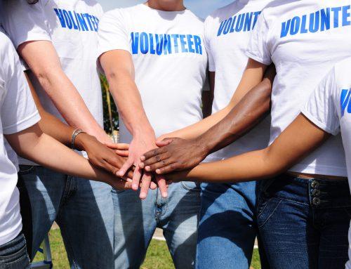 Volunteers' Week 2021