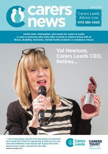 Carers Leeds Newsletter Summer 2021