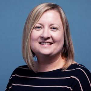 Claire Turner - CEO Carers Leeds